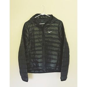 • Nike • Down Puffer Jacket